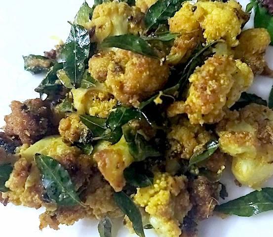 Gobi 65/Cauliflower 65