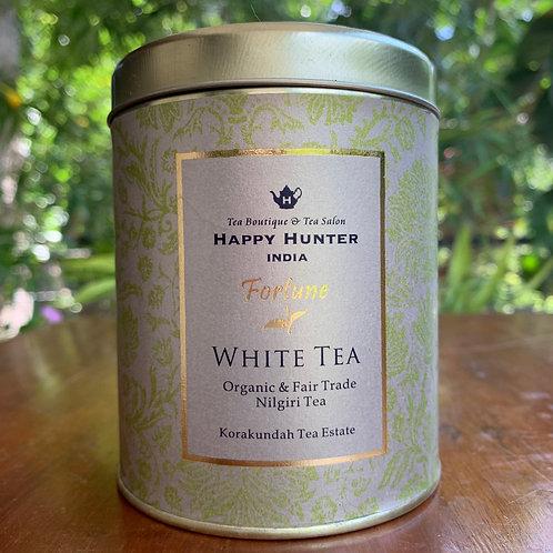 WHITE TEA 50g