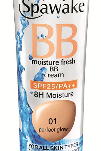 Moisture Fresh BB Cream #01 - Perfect Glow 30g