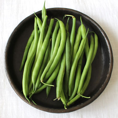 French beans/200g