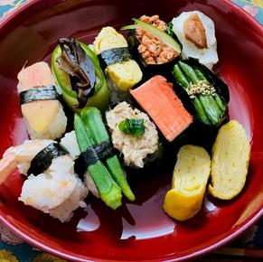 SUSHI RICE(Base of any Sushi)