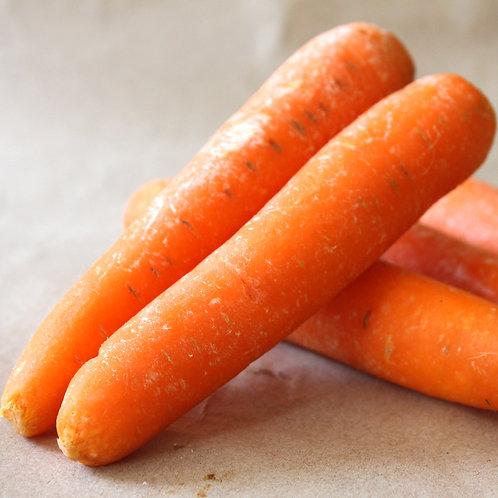 Carrot 500g