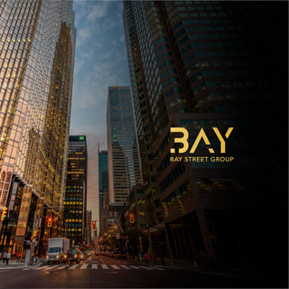 BAY Street Group 金融街地產