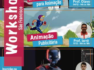 Workshops São Francisco