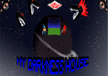 minha casa darknees