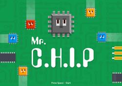 Mr. Chip