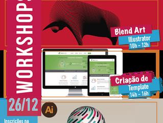 Workshops Belém