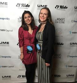 The Women's Film Festival