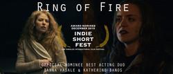 INDIE SHORT FEST Nomination