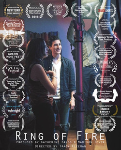 DREAMACHINE INTERNATIONAL FILM FEST