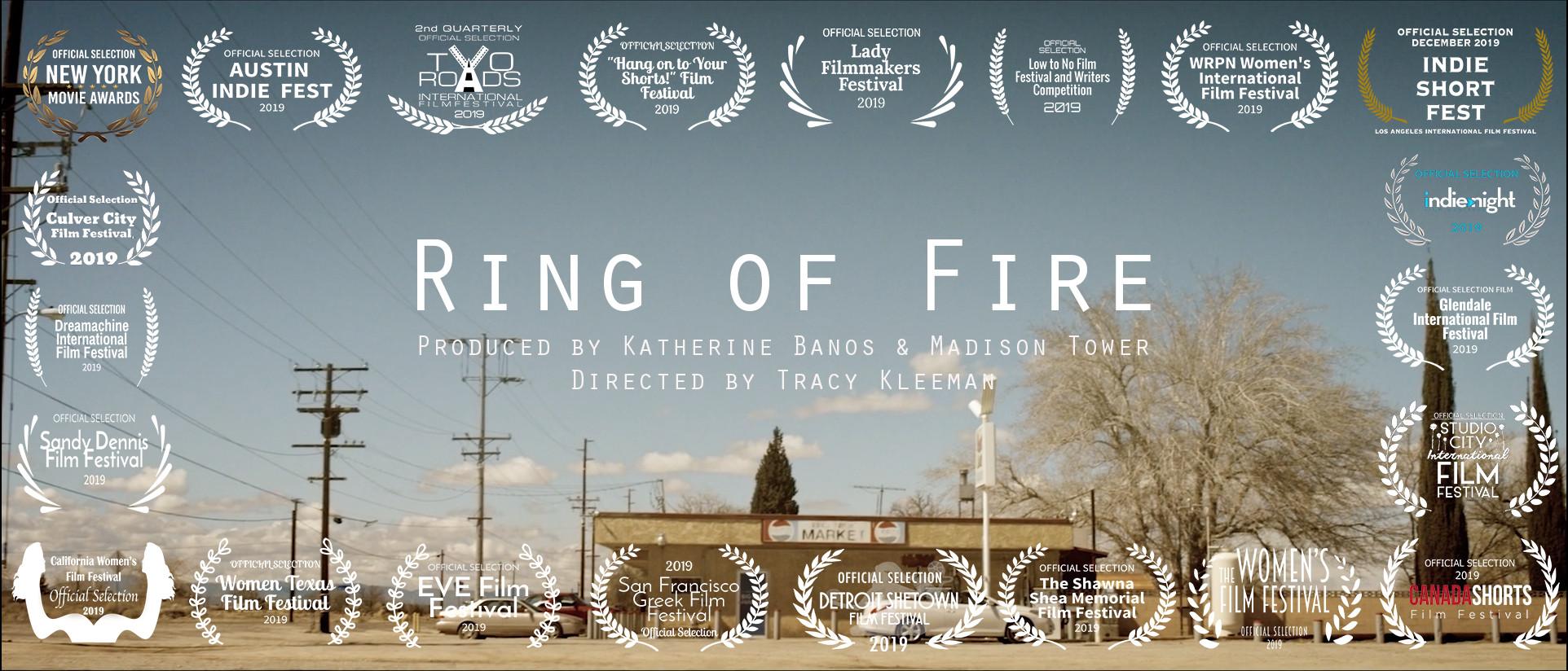 TWO ROADS INTERNATIONAL FILM FESTIVA
