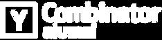 Logo-YCombinator Alumni_Mesa de trabajo