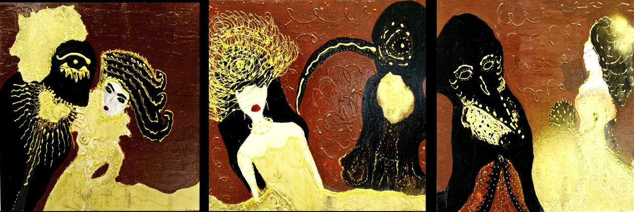 la vita di una donna by Bransha Gaut