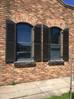 Exterior Cedar Shutters