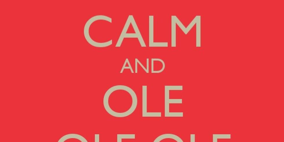 Olé, Olé, Olé Rally 2019