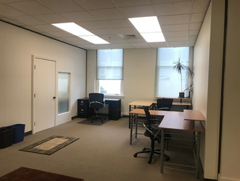 Looking for Office Space?