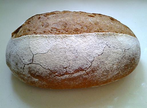 לחם כוסמין מעולה