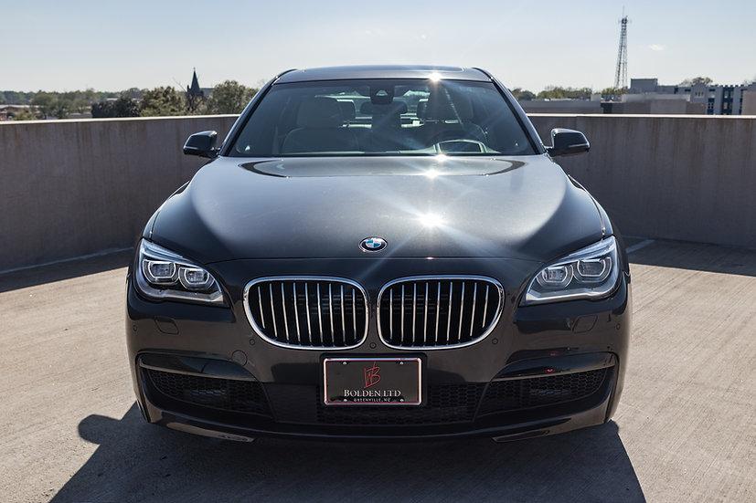 bmw, 750, li, xdrive, greenville, used, cars, nc, luxury