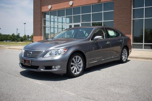 ... 2012, Lexus, LS, 460, Greenville, Nc, Used, Luxury, ...
