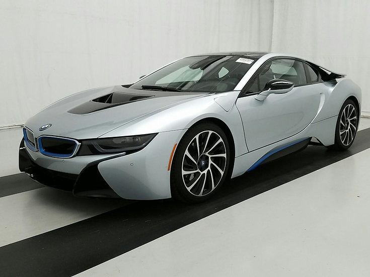 BMW, i8, tera, tera package, BMW i8