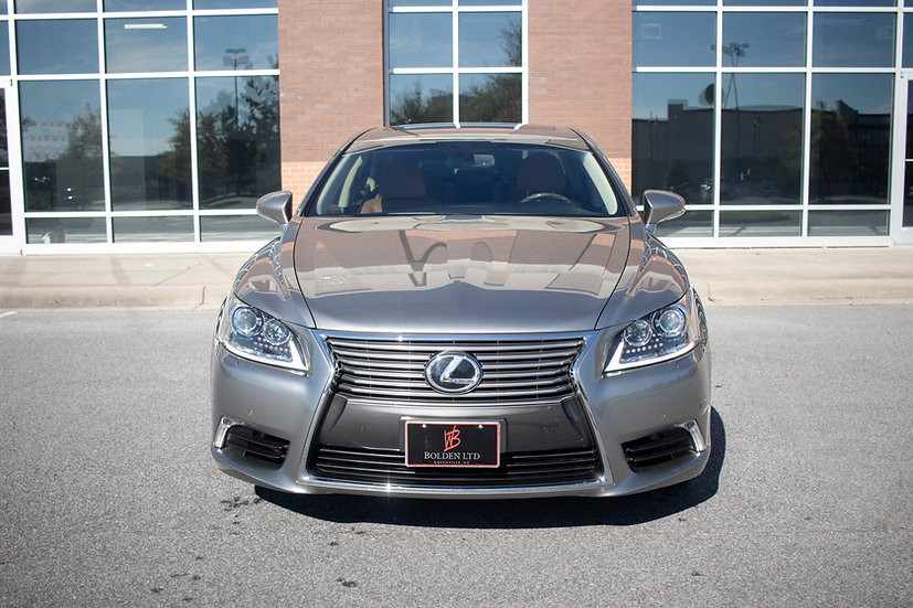 2016, Lexus, LS, 460, used, new , bolden, limited, greenville, nc,