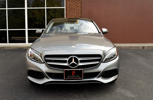 Greenville, Greenville NC, Bolden, Bolden LTD, Luxury, Mercedes, C300,
