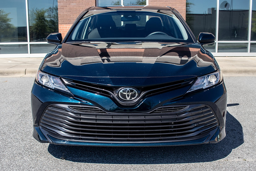 bolden, limited, nc, 2018, camry, toyota, used