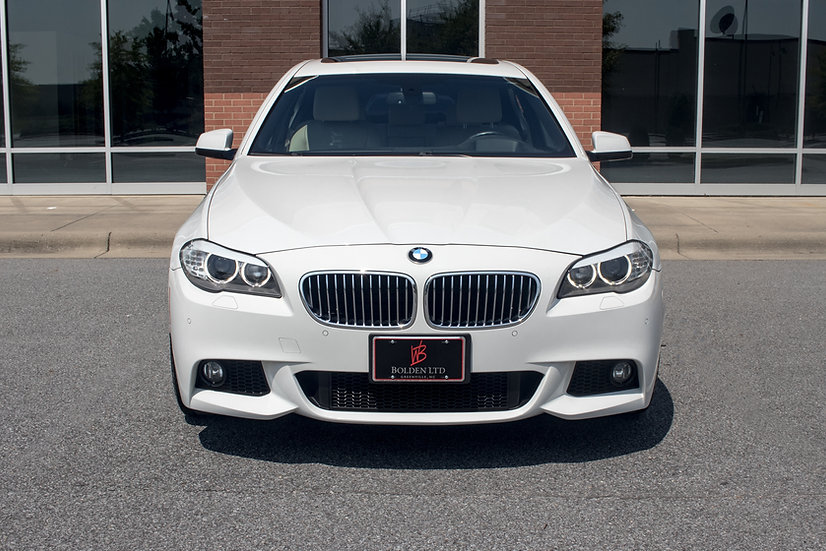 2013 BMW 535i xDrive