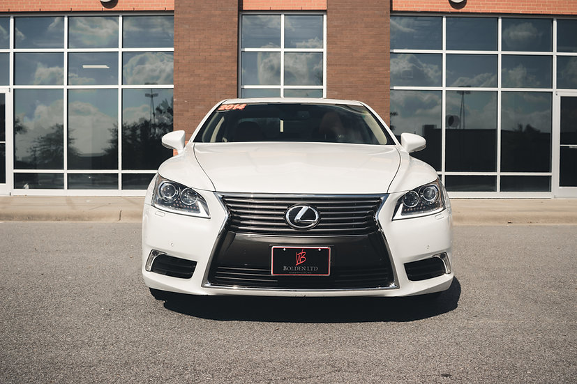2014, LEXUS, LS460, Bolden, limited, nice, Greenville, nc