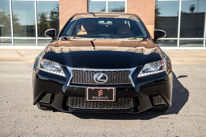 2015, Lexus, GS, 350, Luxury, Used, Greenville, Nc