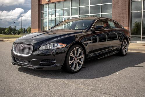 ... 2015, Jaguar, XJ, Bolden, Limited, NC, Used, Greenville, ...