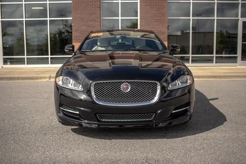 2015, Jaguar, XJ, Bolden, Limited, NC, Used, Greenville,