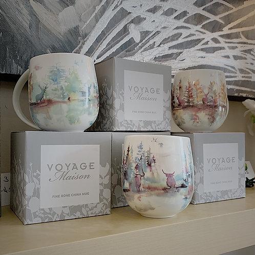 Voyage Maison Mugs
