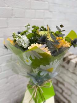 Aqua Bouquet Regular