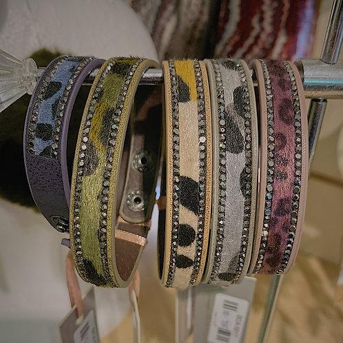 Assorted Colour Bracelet