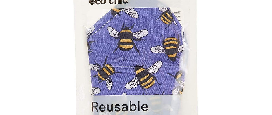 Eco Chic Reusable Face Cover