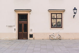 ヨーロッパの住宅