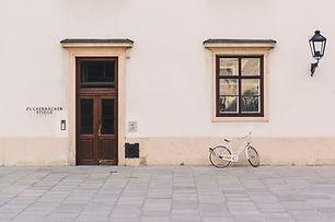 歐洲住宅建築
