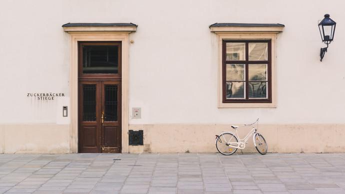 유럽 주거 건물