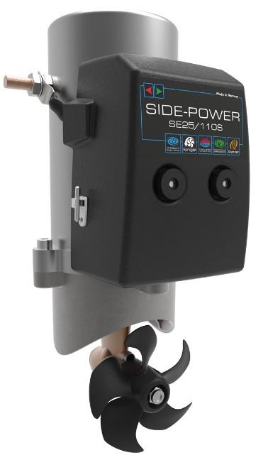 Side-Power