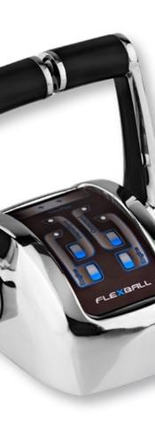 Flexball Throttles