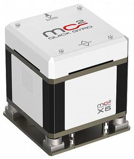 MC2 Quick Gyro X5