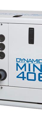 Dynamica  - Marine Gensets