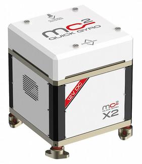MC2 X2 12V DC