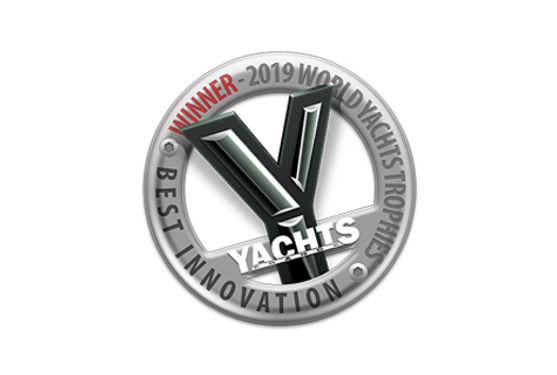 Best Innovation Winner 2019 - Sirena 8