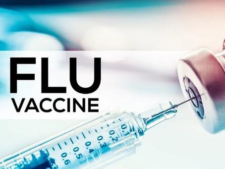 Influenza & COVID-19