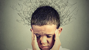 Anxiety during COVID-19
