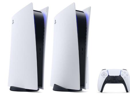 Sony da a conocer más detalles de la PlayStation 5: Precios fechas y... ¿Una Edición Digital?