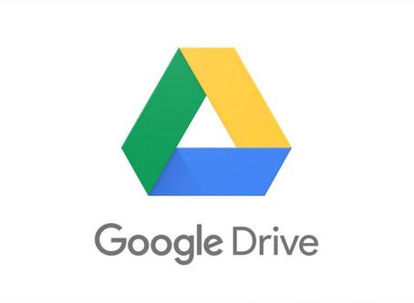 Después del 13 de octubre Google Drive borrará tus archivos