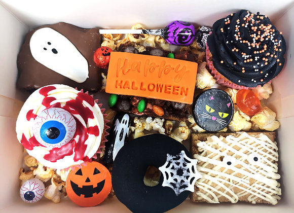 Halloween Small Graze Box - Collection Only